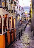 Улица Лиссабона