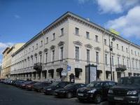 Дом Виельгорских в Петербурге
