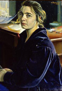 С.В. Разумовская