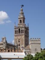 Севилья-собор