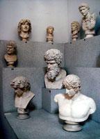 Глиптотека (коллекция бюстов)