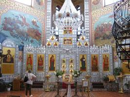 Преображенская Церковь в Дятькове