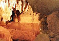 Пещера Ялтинская (Ай-Петри)