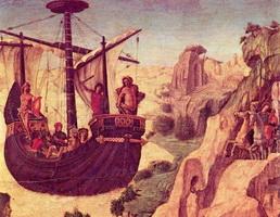 Корабль Аргонавтов (Лоренцо Коста)