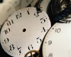 Детали часов