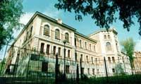 Национальная галерея республики Коми
