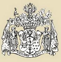 Герб графов Литке