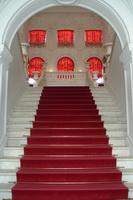 Парадная лестница Екатерининского дворца