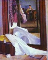Отражение в зеркале (Г.В. Сорока)