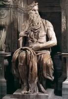 Моисей (Микеланджело)