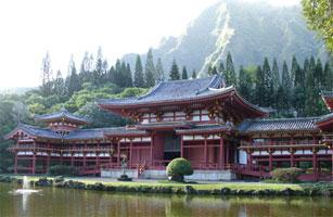 Буддийский храм Бёдо-ин