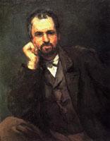 Мужской портрет (Поль Сезанн)