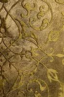 Арабеска на ткани