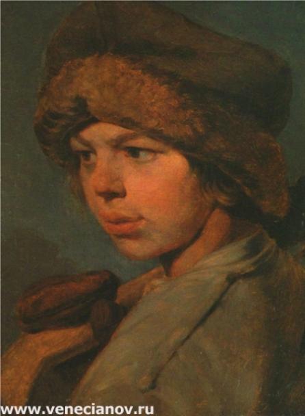 Захарка. 1825