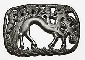 Пермский звериный стиль