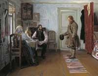 Столярная мастерская (И.С. Щедровский)