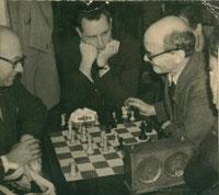 А.А. Алёхин