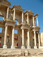 Храм Афины (Измир)