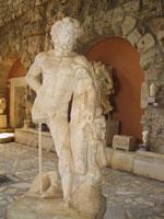 Геракл (статуя 2 в. н.э.)