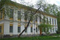 Шаламовский дом