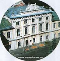 Тверская областная картинная галерея.