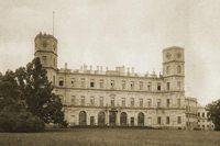 Дворец 1766-1781, арх. А. Ринальди