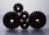 Механические детали