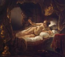Даная (Рембрандт)